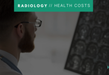 price shopping radiology procedures